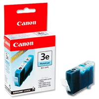 Canon BCI-3e Cyan Photo Ink Cartridge ( 3e Photo Cyan )