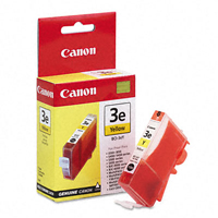 Canon BCI-3e Yellow Ink Cartridge ( 3e Yellow )