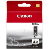 Canon PGI 35BK Black Ink Cartridge ( PGI35BK )