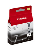 Canon PGI 7BK Black Ink Cartridge ( 7BK )