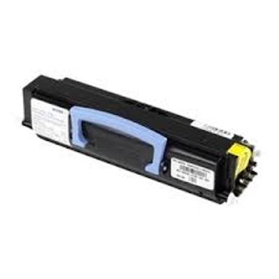 Compatible Dell N3769 Standard Capacity Black Laser Cartridge