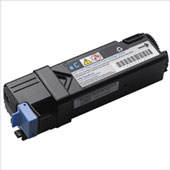 Dell High Capacity Cyan Laser Cartridge - KU051