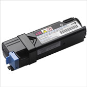 Dell High Capacity Magenta Laser Cartridge - WM138