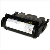 Dell High Capacity Black Laser Cartridge