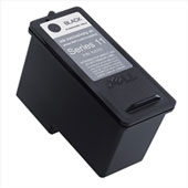 Dell Series 11 High Capacity Black Ink Cartridge - JP451