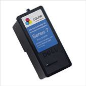 Dell Series 7 High Capacity Colour Ink Cartridge - CH884
