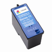 Dell Series 15 Colour Ink Cartridge - UK852