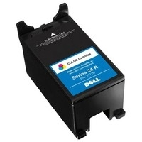 Dell Series 24R High Capacity Colour Ink Cartridge - X769N