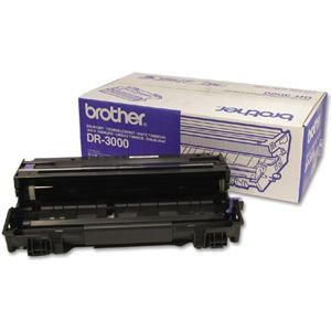 Brother DR3000 Image Drum Unit DR-3000, 20K Page Yield
