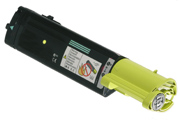 Compatible Yellow Laser Toner Cartridge for Epson S050187