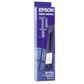 Epson S015633 Black Fabric Ribbon - C13S015633