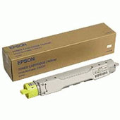 Epson Yellow Laser Cartridge C13S050088