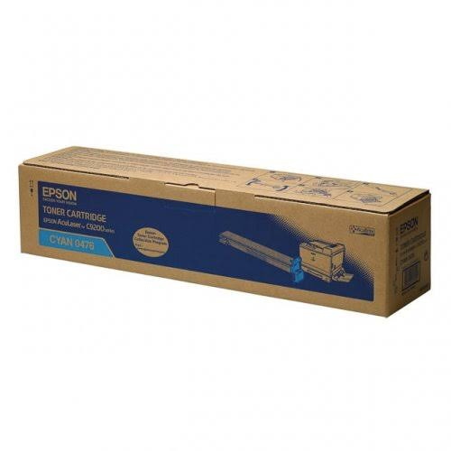 Epson C13S050476 Cyan Toner Cartridge
