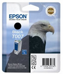 Epson T007 Black Ink Cartridge C13T007401