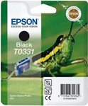 Epson T0331 Black Ink Cartridge C13T033140