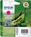Epson T0333 Magenta Ink Cartridge