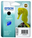 Epson T0481 Black Ink Cartridge