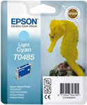Epson T0485 Light Cyan Ink Cartridge