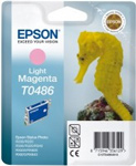 Epson T0486 Light Magenta Ink Cartridge