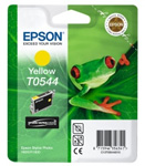 Epson T0544 UltraChrome Hi-Gloss Yellow Ink Cartridge