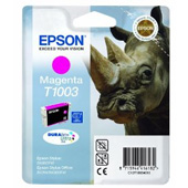 Epson T1003 DuraBrite Ultra Magenta Ink Cartridge ( Rhino )