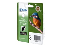 Epson T1590 Kingfisher UltraChrome Hi-Gloss2 Optimizer Cartridge