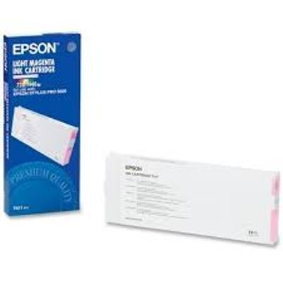 Epson T411 Light Magenta Ink Cartridge C13T411011