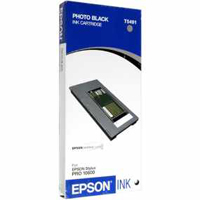 Epson T5491 Photo Black Ink Cartridge C13T549100