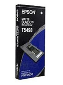 Epson T5498 Matte Black Ink Cartridge C13T549800