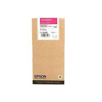 Epson T5963 Vivid Magenta Ink Cartridge C13T596300, 350ml