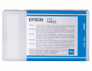 Cyan Epson T6022 Ink Cartridge (C13T602200 Printer Cartridge)