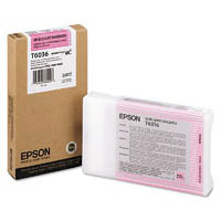 Magenta Epson T6036 Ink Cartridge (C13T603600 Printer Cartridge)