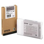 Light Black Epson T6037 Ink Cartridge (C13T603700 Printer Cartridge)