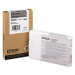 Light Black Epson T6057 Ink Cartridge (C13T605700 Printer Cartridge)