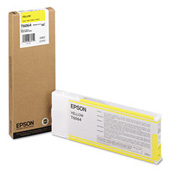 Yellow Epson T6064 Ink Cartridge (C13T606400 Printer Cartridge)