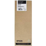 Epson T6361 Photo Black Ink Cartridge C13T636100, 700ml