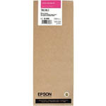 Epson T6363 Vivid Magenta Ink Cartridge C13T636300, 700ml