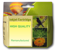 Replacement 58 Photo Ink Cartridge for HP C6658AE, 17ml