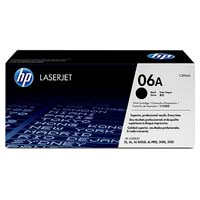HP No 06A Laser Cartridge