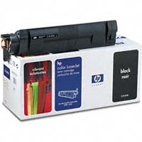 HP Black Laser Toner Cartridge - C4149A