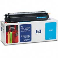 HP Cyan Laser Toner Cartridge - C4150A