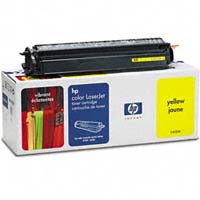 HP Yellow Laser Toner Cartridge - C4152A