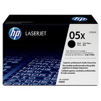 HP 05X High Capacity Toner Cartridge - CE505X
