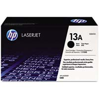 HP Original Q2613A Laser Toner Cartridge - (13A)