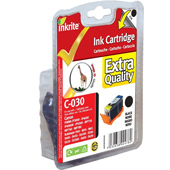 Inkrite Premium Quality BCI-3eBK Black Ink Cartridge