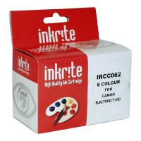 Inkrite IRCC062 Compatible Photo Ink Cartridge for BCI62