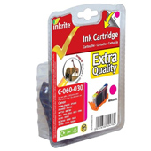Inkrite Premium Quality BCI-6 Magenta Ink Cartridge