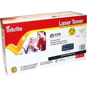 Inkrite Premium Quality Compatible for HP 03A Laser Cartridge