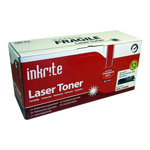 Inkrite Premium Quality Compatible Black Laser Cartridge