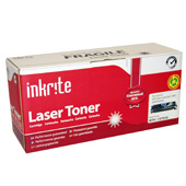 Inkrite Premium Quality Compatible Magenta Laser Cartridge